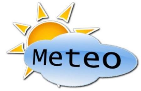 Avvisi allerta meteo